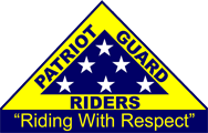 North Texas Patriot Guard Riders